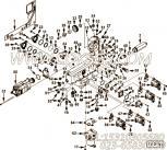 【齿轮油泵】康明斯CUMMINS柴油机的4088848 齿轮油泵