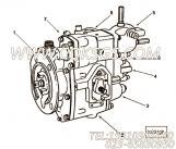 【燃油泵总成】康明斯CUMMINS柴油机的3819512 燃油泵总成
