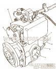 【燃油泵五金】康明斯CUMMINS柴油机的3063799 燃油泵五金