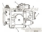 【燃油泵总成】康明斯CUMMINS柴油机的3059773 燃油泵总成