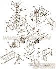 【适配器弯头】康明斯CUMMINS柴油机的185347 适配器弯头