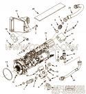 【喷油泵】康明斯CUMMINS柴油机的4998822 喷油泵