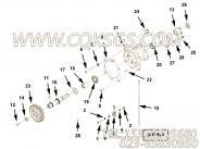3176080燃油泵总成,用于康明斯KTA38-G5-880KW动力燃油泵及调速器组,更多【发电用】配件报价