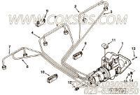 【喷油泵】康明斯CUMMINS柴油机的C0147046406 喷油泵