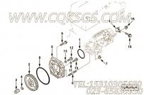 【Stud】康明斯CUMMINS柴油机的C0114431035 Stud