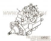 【喷油泵】康明斯CUMMINS柴油机的C6204711121 喷油泵