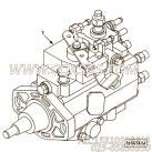 【喷油泵】康明斯CUMMINS柴油机的C6204711340 喷油泵