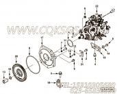 【燃油泵齿轮】康明斯CUMMINS柴油机的4994913 燃油泵齿轮