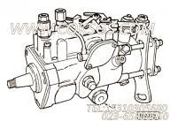 【喷油泵】康明斯CUMMINS柴油机的3354724 喷油泵