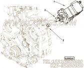 【喷油泵】康明斯CUMMINS柴油机的3937670 喷油泵