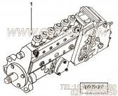 【节气门轴螺栓】康明斯CUMMINS柴油机的3920929 节气门轴螺栓