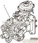 【喷油泵】康明斯CUMMINS柴油机的3916992 喷油泵
