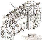 【喷油泵】康明斯CUMMINS柴油机的3921188 喷油泵