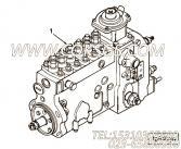 【喷油泵】康明斯CUMMINS柴油机的3922489 喷油泵