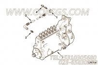【喷油泵】康明斯CUMMINS柴油机的3921776 喷油泵