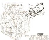 【喷油泵】康明斯CUMMINS柴油机的3946734 喷油泵