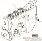 【喷油泵】康明斯CUMMINS柴油机的3283600 喷油泵