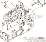 【喷油泵】康明斯CUMMINS柴油机的3930150 喷油泵