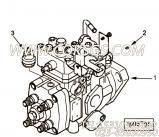 【喷油泵】康明斯CUMMINS柴油机的4900804 喷油泵