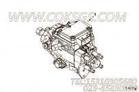 【喷油泵】康明斯CUMMINS柴油机的3965402 喷油泵