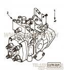 【喷油泵】康明斯CUMMINS柴油机的4901006 喷油泵