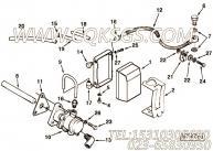 【阳性接头】康明斯CUMMINS柴油机的C0502077300 阳性接头