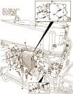 【外螺纹弯头】康明斯CUMMINS柴油机的3058763 外螺纹弯头