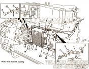 【柴油机ISBE185 30的发动机控制模块组】 康明斯平垫圈报价,参数及图片