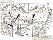 【减少管衬套】康明斯CUMMINS柴油机的3063629 减少管衬套