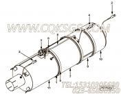 【插座模块】康明斯CUMMINS柴油机的4965399 插座模块