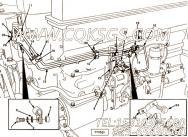 3054615压力开关,用于康明斯KTA19-C525发动机液压调整正时组,更多【稳定土拌和机】配件报价