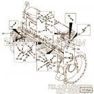 【燃油引流管】康明斯CUMMINS柴油机的3074484 燃油引流管