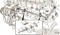 68606管塞,用于康明斯KTA19-C525动力空气滤清器组,更多【装载机】配件报价