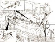 3896027切断阀,用于康明斯NTA855-G4动力燃油管路(G4)组,更多【发电机组】配件报价