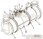 【插座模块】康明斯CUMMINS柴油机的2880552 插座模块