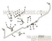 【科T形】康明斯CUMMINS柴油机的3085702 科T形