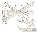 3017243燃油歧管,用于康明斯KTA38-P1070柴油机基础件组,更多【水泵机组】配件报价