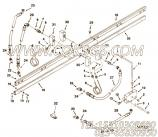 3627412夹子,用于康明斯KTA38-G5-800GF柴油发动机性能件组,更多【发电用】配件报价