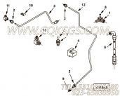 【外螺纹弯头】康明斯CUMMINS柴油机的3631690 外螺纹弯头