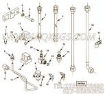 【软管】康明斯CUMMINS柴油机的AS4009S S 软管