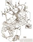 【喷油器的电源管】康明斯CUMMINS柴油机的3910068 喷油器的电源管