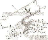 【喷油器的电源管】康明斯CUMMINS柴油机的3930357 喷油器的电源管