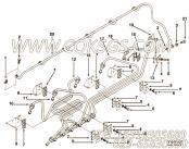 【喷油器的电源管】康明斯CUMMINS柴油机的3920059 喷油器的电源管
