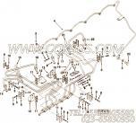 【喷油器的电源管】康明斯CUMMINS柴油机的3924100 喷油器的电源管