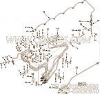 【喷油器的电源管】康明斯CUMMINS柴油机的3283006 喷油器的电源管