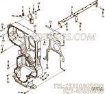 180372夹子,用于康明斯NT855-C280柴油机燃油进回油管路组,更多【别拉斯矿用自卸车】配件报价