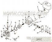 【手动阀】康明斯CUMMINS柴油机的149361 手动阀