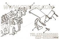 【柴油机6CTA240的断油电磁阀组】 康明斯断油电磁阀报价,参数及图片