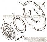 【Flex  Ring】康明斯CUMMINS柴油机的179872 Flex  Ring