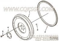 【六角头螺栓】康明斯CUMMINS柴油机的C0720180500 六角头螺栓